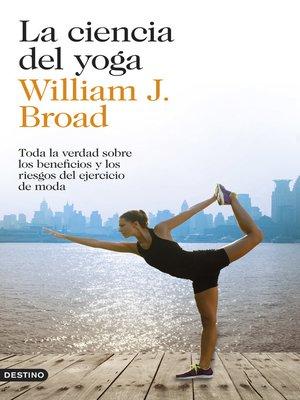 cover image of La ciencia del yoga