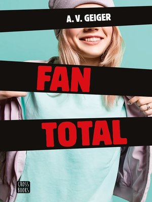 cover image of Fan total