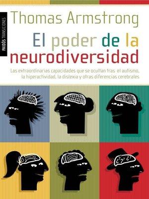 cover image of El poder de la neurodiversidad
