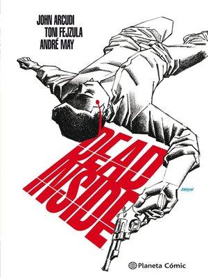 cover image of Dead inside