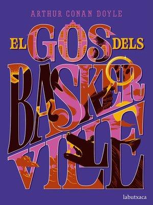 cover image of El gos dels Baskerville
