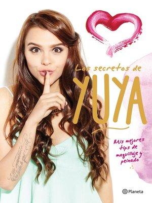 cover image of Los secretos de Yuya