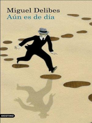 cover image of Aún es de día
