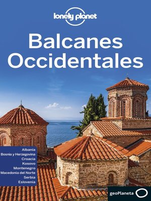 cover image of Balcanes Occidentales 1