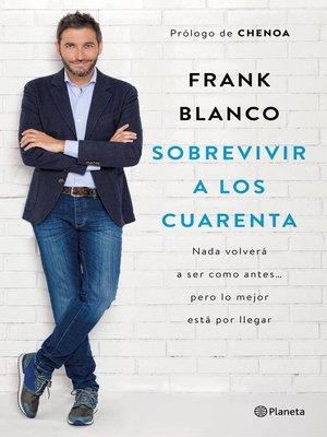 cover image of Sobrevivir a los cuarenta