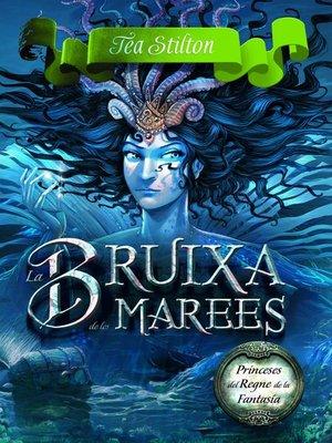 cover image of 7. La bruixa de les marees
