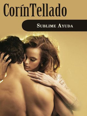 cover image of Sublime ayuda