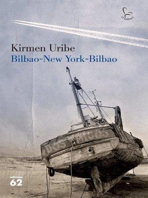 cover image of Bilbao-New York-Bilbao