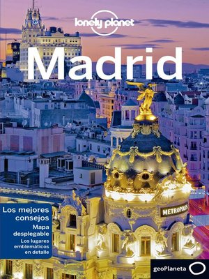 cover image of Madrid 7