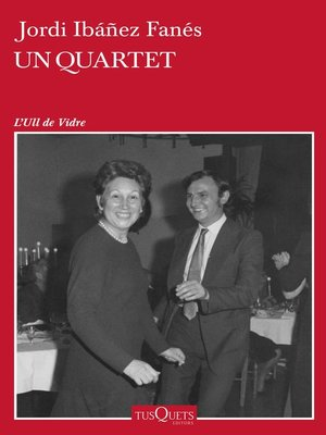 cover image of Un quartet