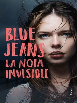cover image of La noia invisible