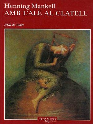 cover image of Amb l'alè al clatell