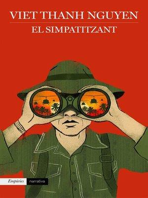 cover image of El simpatitzant