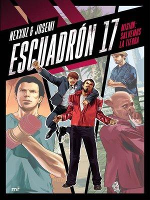 cover image of Escuadrón 17