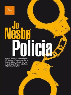 cover image of Policia