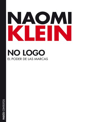 cover image of No logo