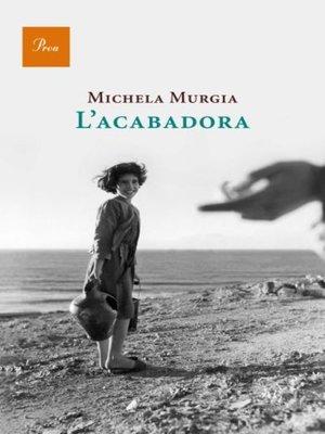 cover image of L'acabadora