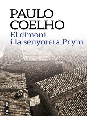 cover image of El dimoni i la senyoreta Prym