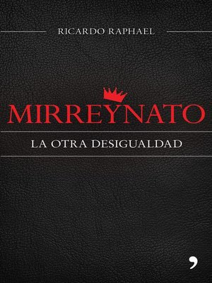 cover image of Mirreynato