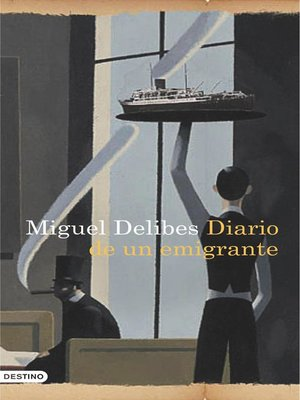 cover image of Diario de un emigrante