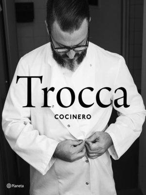 cover image of Cocinero
