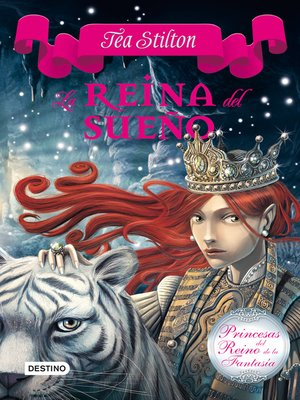 cover image of La reina del sueño