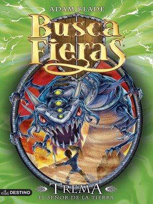 cover image of Trema, el señor de la tierra