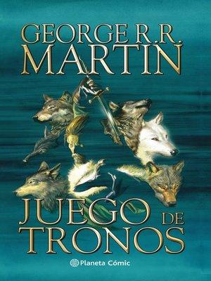 cover image of Juego de tronos nº 01/04 (Nueva edición)