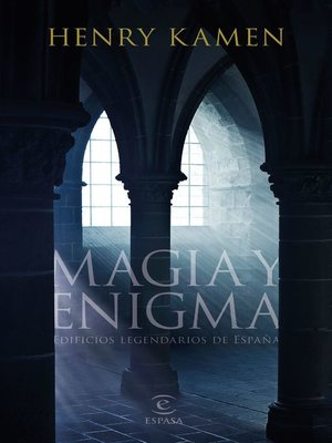 cover image of Magia y enigma