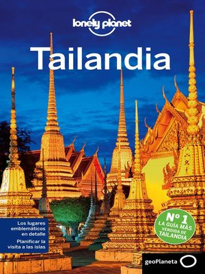cover image of Tailandia 6