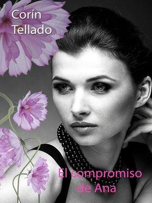 cover image of El compromiso de Ana