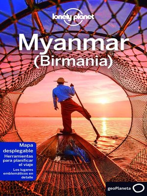 cover image of Myanmar 4