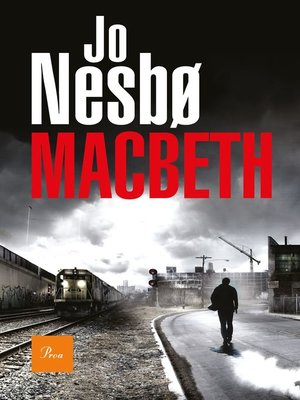 cover image of Macbeth (Jo Nesbo)