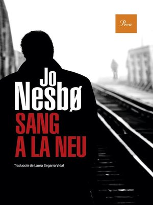cover image of Sang a la neu