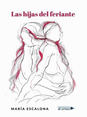 cover image of Las hijas del feriante