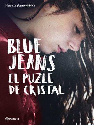 cover image of El puzle de cristal