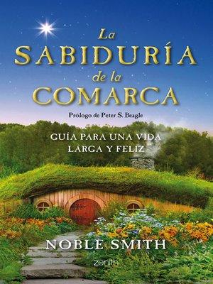 cover image of La sabiduría de la Comarca