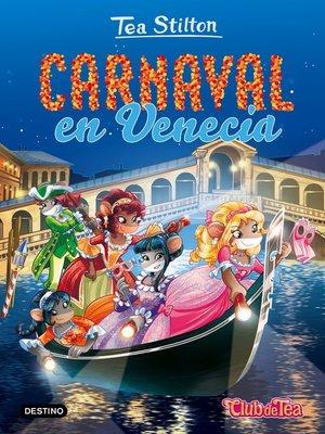 cover image of Carnaval en Venecia
