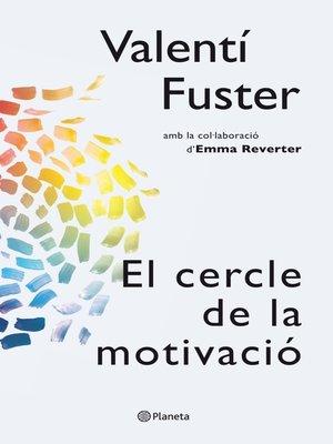 cover image of El cercle de la motivació
