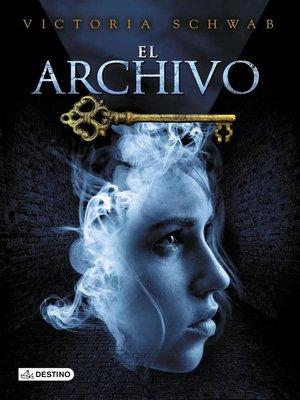 cover image of El archivo