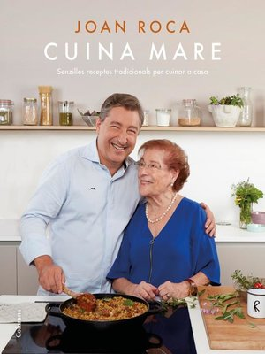 cover image of Cuina mare