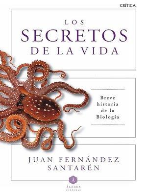 cover image of Los secretos de la vida