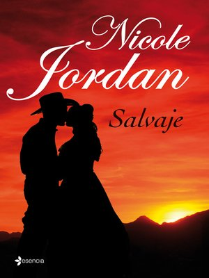 cover image of Salvaje