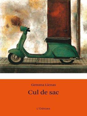 cover image of Cul de sac