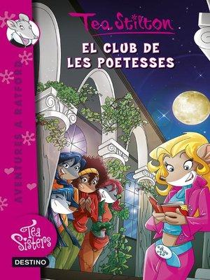 cover image of El club de les poetesses