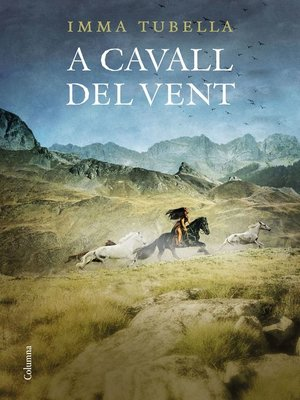 cover image of A cavall del vent