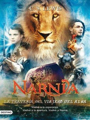 cover image of La travesía del Viajero del Alba