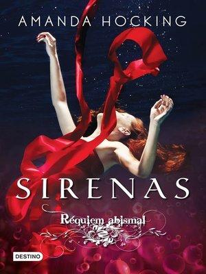 cover image of Réquiem abismal. Sirenas 4