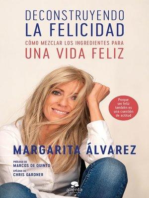 cover image of Deconstruyendo la felicidad