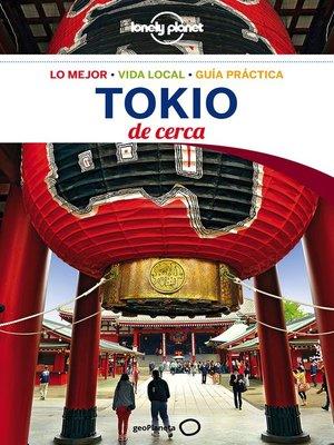 cover image of Tokio De cerca 4